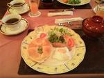 クイーンズ料理090108JPG